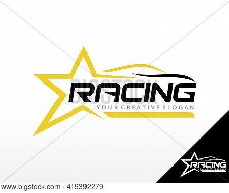 Car Logo Design. Automotive Logo Design Vector