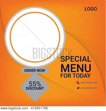 Digital Marketing Social Media Post Banner Template, \ndigital Marketing Agency Post Banner, Digital