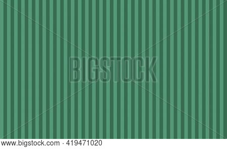 Colorful Stripe Pattern. Colored Background With Many Lines. Seamless Striped Texture