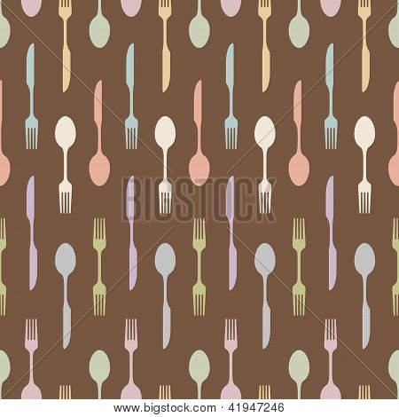 Seamless Cutlery