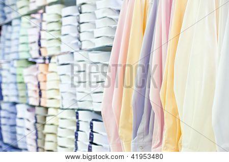 Mens Wear Store