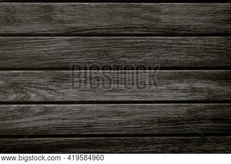 Scary Rotten Wooden Board Texture. Old Film Effect, Movie Background, Distressed Horror Texture