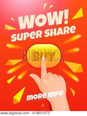Happy Sale Day For Mobile App Banner. Discount Banner Design, Website Sale, Poster Design For Print