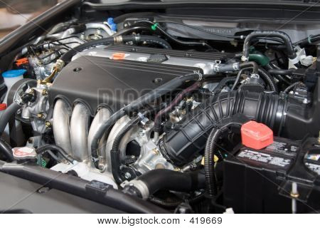 Auto Show Engine