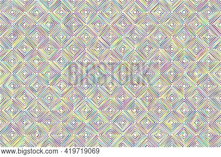Abstract Background, Geometric Pattern, Triangles Vector Background, Gradient Smooth Decorative Back