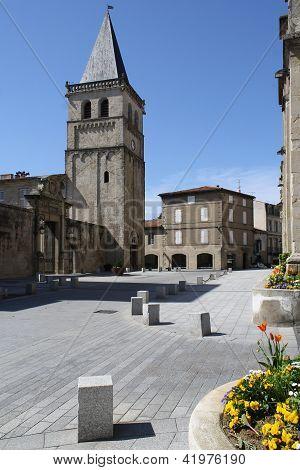 Mayor Of Castres
