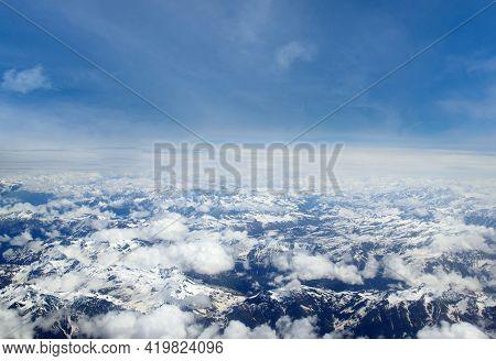 Sky And Cloud Panorama Sky And Cloud Panorama