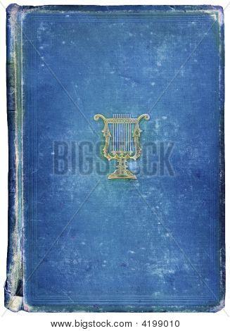 Worn Antique Book
