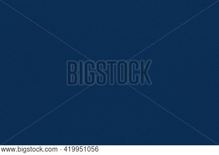 Navy blue paper textured background