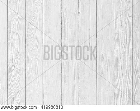 Wooden Background Texture. Brown Abstract Background. Close Up Plank Wood Table Floor With Natural P