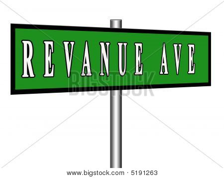 Revenue Ave
