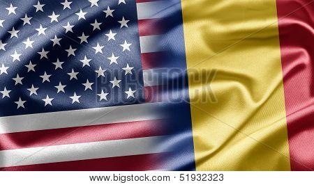 Usa And Romania