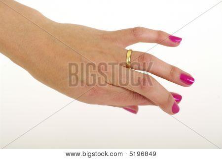 Fingers Crossed