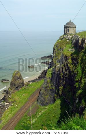Clifftop Temple