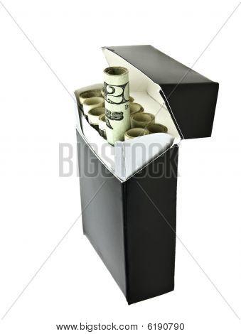 Money Cigarettes