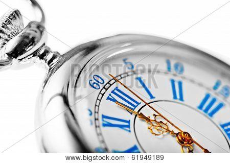 Big Shot Pocket Grandfather Clock