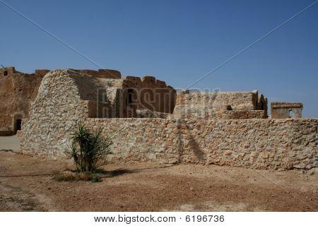 Qasr Elhadj