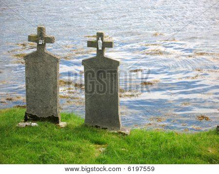 Graves - True Love Till The End
