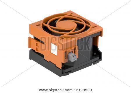 Hot-plug Fan