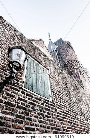 Dutch City Details