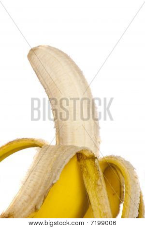 The Yellow Banana