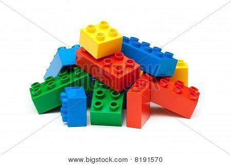 colorful blocks