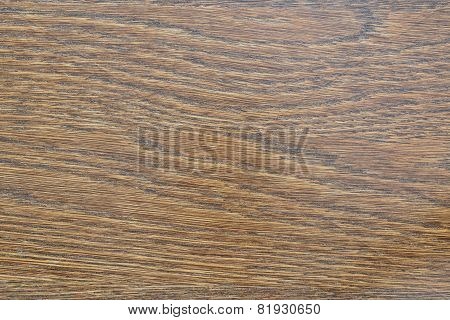 Texture Of A Wooden Longitudinal Section