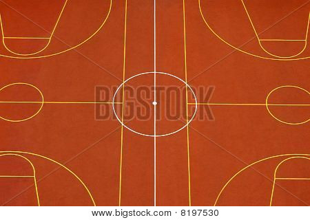 The Orange Sports Ground