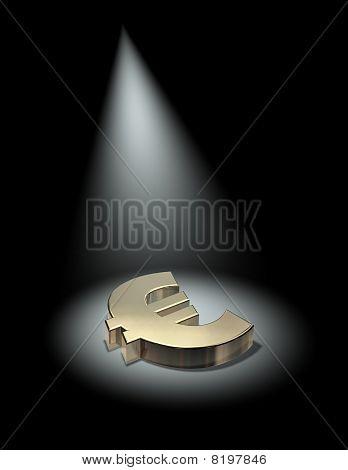 Spotlight on the euro