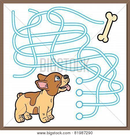 Puppy game