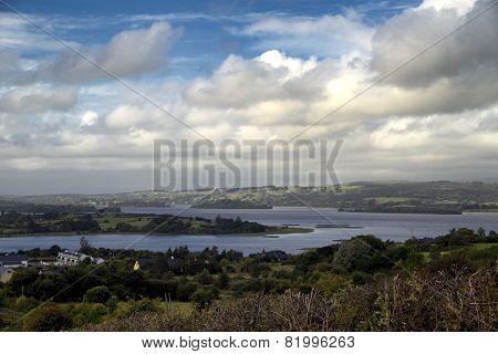 Lough Arrow, Co. Roscommon, Ireland