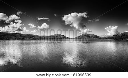 Lough Mourne, Co. Donegal, Ireland