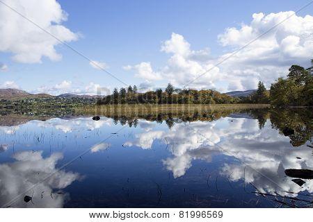 Lough Eske, Co. Donegal, Ireland