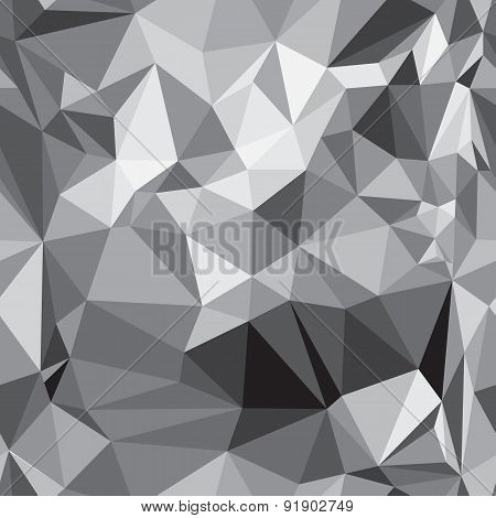 Polygonal pattern