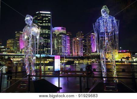 Vivid Sydney - Exposed