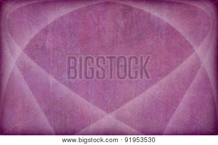 Purple Textured Artistic Background