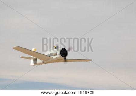 T-28 Trojan Warbird