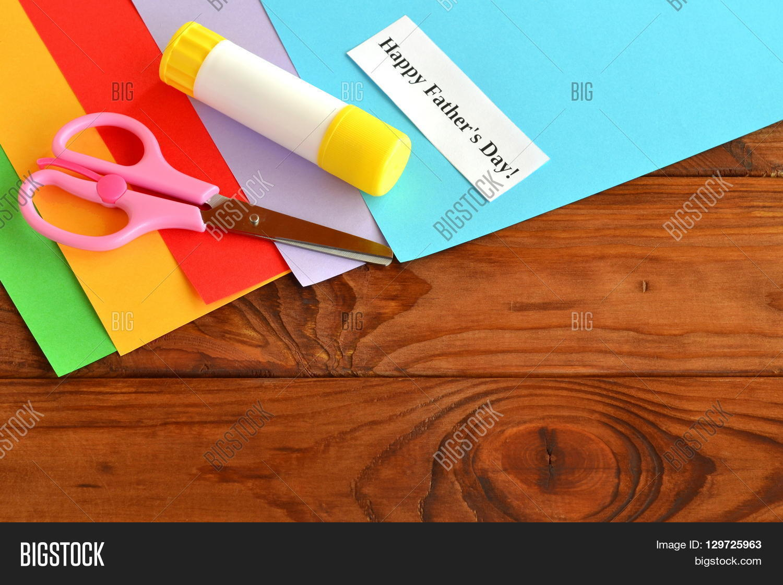 Set Greeting Card Image Photo Free Trial Bigstock