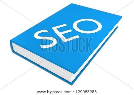 Seo Web Concept