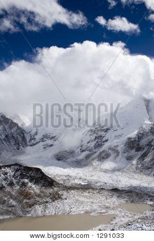Mount Everest - Nepal