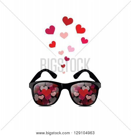 Love sunglasses for your design, fashion accesories