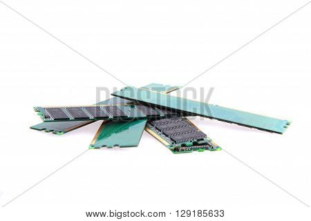Ddr Computer Memory