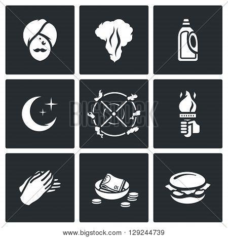 Yogi, Fire, Canister, Crescent, Rotation fire, Hands, Money, Sandwich