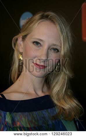 Anne Heche at the TV Guide and Inside TV 2005 Emmy After Party at the Roosevelt Hotel in Hollywood, USA on September 18, 2005.