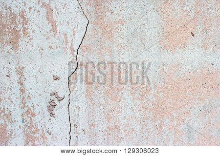 clacked grunge wall background, textured, dirty wall