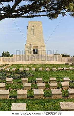 Gallipoli Turkey