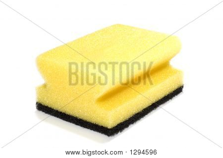 Two-Sided Sponge