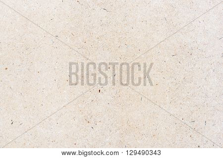 Closeup shot of natural light brown mulberry paper. Abstract texture background blank / empty space for creative design i.e. banner printings decorative material multi layer processing book cover