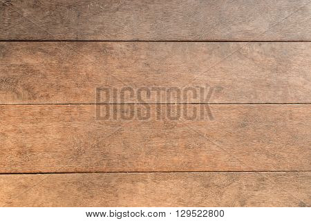 Old Wooden Wall Or Table Texture And Background