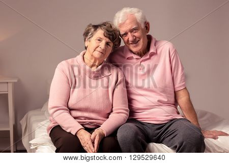 Mature Love Is Beautiful